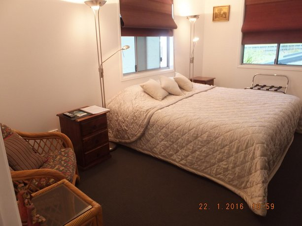 Photo: Torquay Terrace Bed & Breakfast