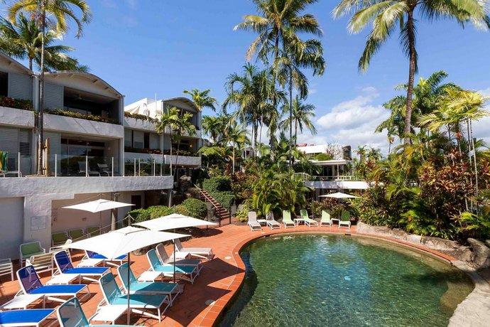Photo: Club Tropical Resort