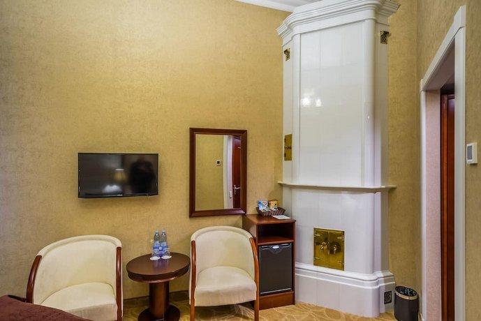 Отель AKYAN St-Petersburg