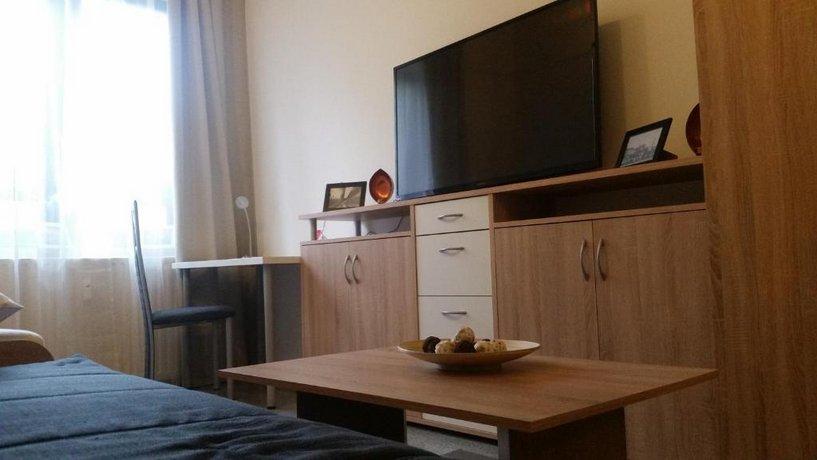 1A Hamburg Airport Apartments