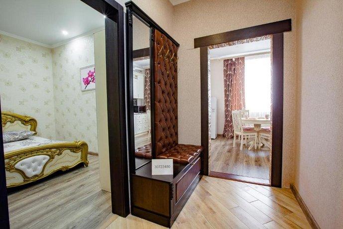 Apartment Mozart