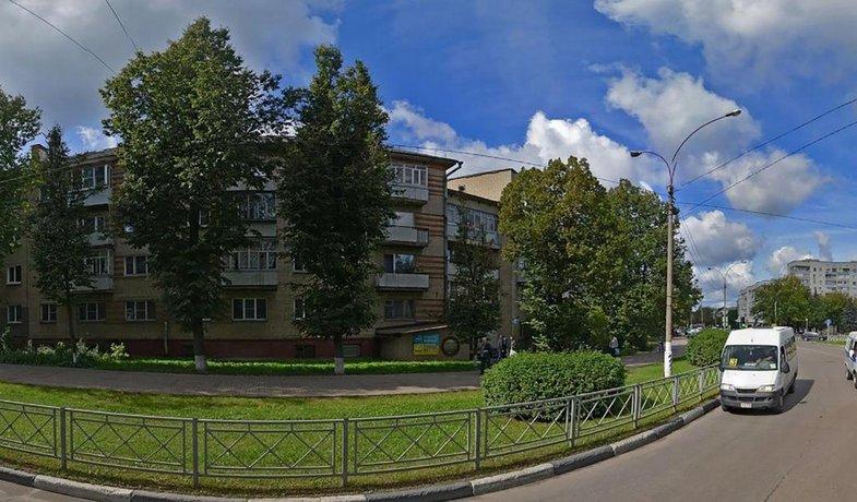 Апартаменты на Ленина 59, кв.17