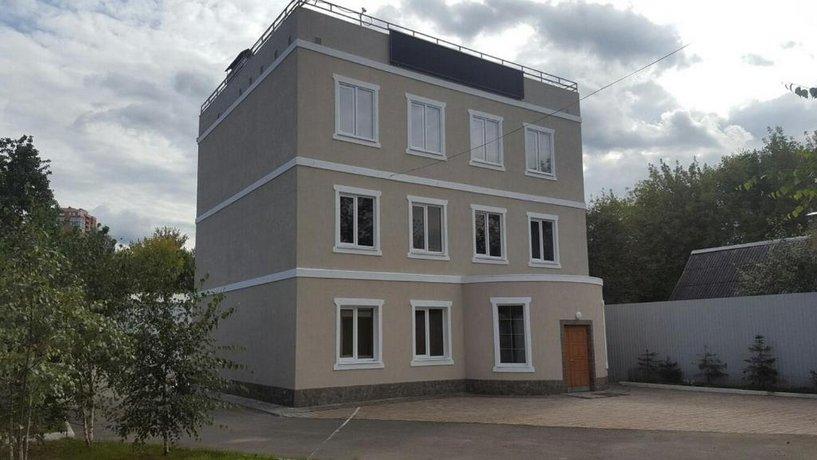Mini Inn on Shchelkovskoye av. 4