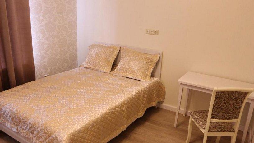 Гостевой дом Будённовский