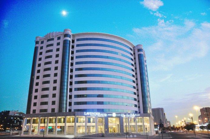 Lavender Hotel & Hotel Apartments Al Nahda 이미지