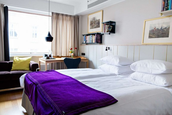 Mornington Hotel Stockholm