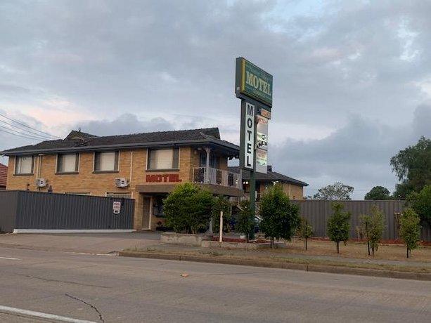 Photo: Hunter Valley Motel