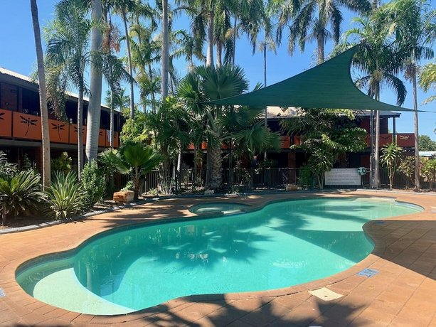 Photo: Broome Time Accommodation