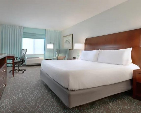 Hilton Garden Inn Worcester Compare Deals