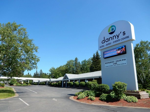 Dannys Hotel Suites SureStay Collection by Best Western Images
