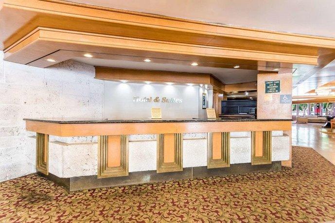 Rodeway Inn & Suites Miami