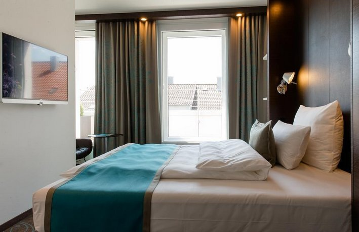 Motel One Stuttgart Bad Cannstatt Compare Deals