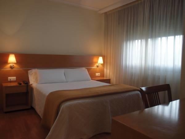 Hotel Avion Vigo Images