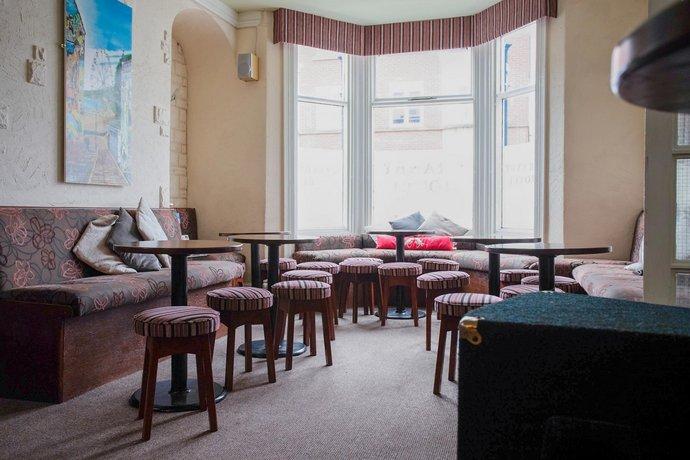 OYO The Granby Hotel