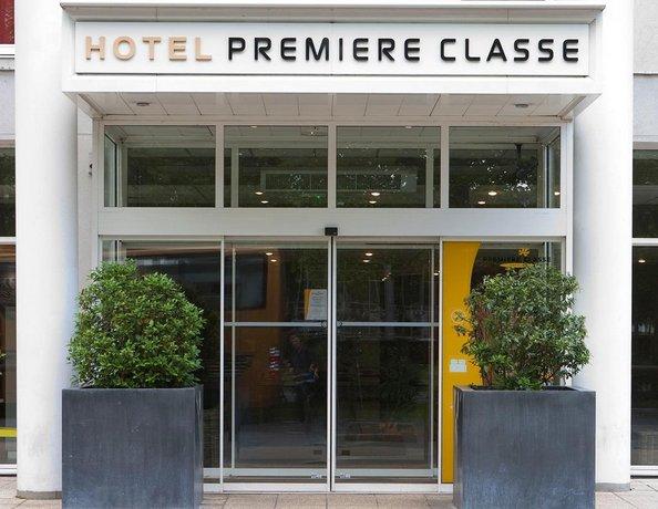 Première Classe Roissy - Villepinte Parc des Expositions