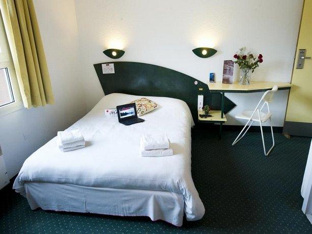 Hotel Cerise Auxerre Images
