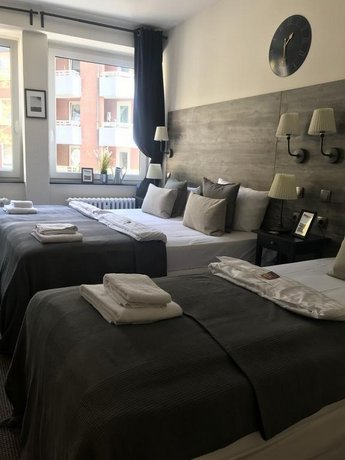 Hamburg Room