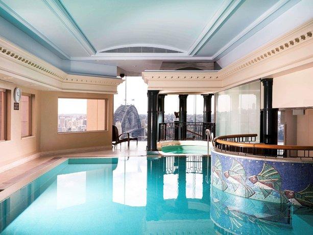 Photo: Quay West Suites Sydney