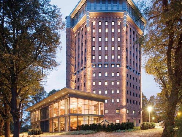 Mövenpick Hotel Hamburg