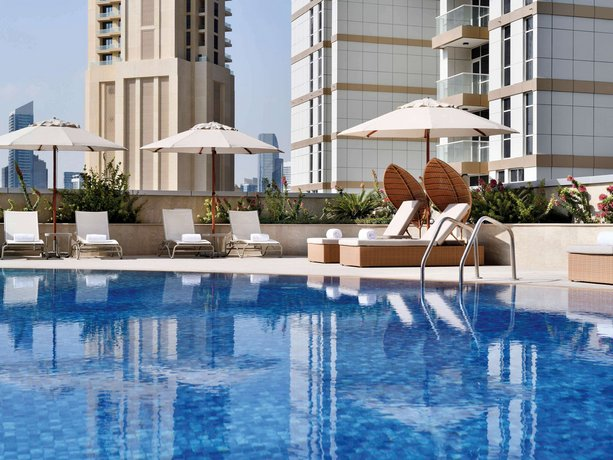 Movenpick Hotel Apartments Downtown Dubai 이미지
