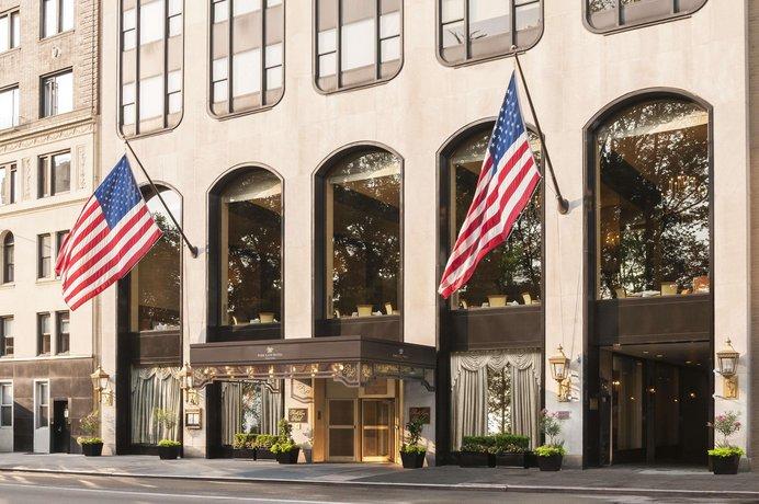 Park Lane Hotel - A Central Park Hotel