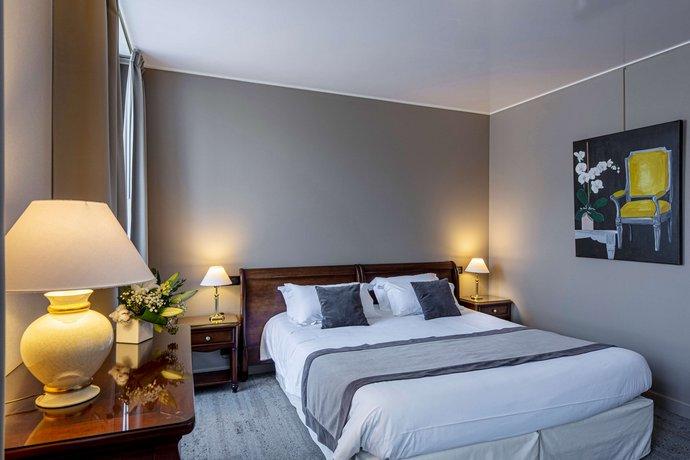 Best Western Grand Hotel de Bordeaux Images