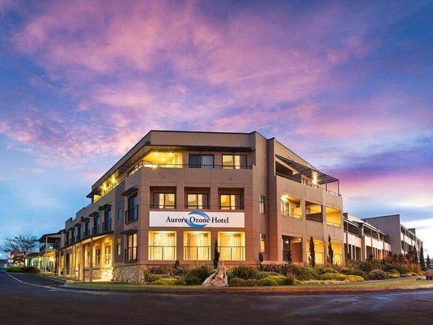 Photo: Aurora Ozone Hotel