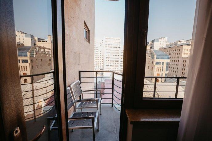 Republica Hotel Yerevan