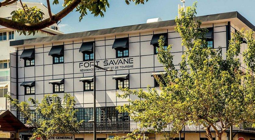 Residence Fort Savane
