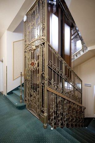 Hotel Sirius Karlovy Vary