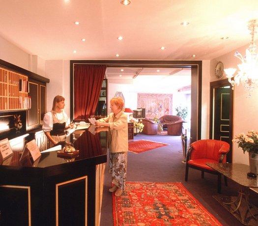 Centro Hotel Goya