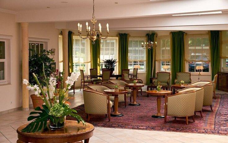 Kleinhuis Hotel Mellingburger Schleuse