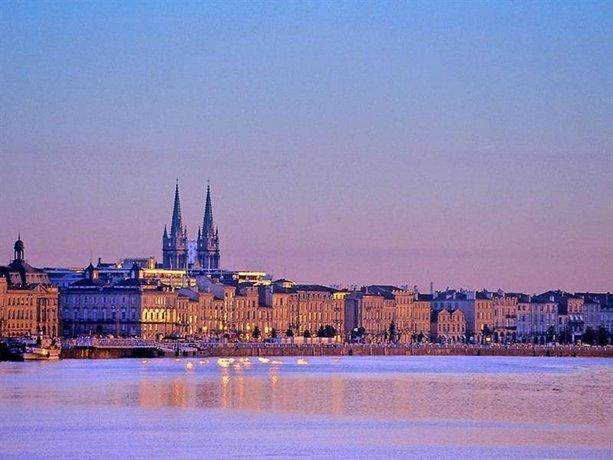 Ibis Budget Bordeaux Centre Bastide