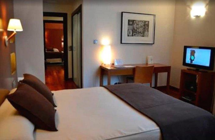Hotel America Vigo