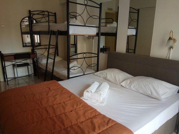 Delfini Hotel Athens