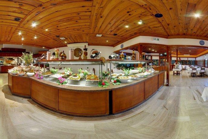 Montana Pine Resort - All Inclusive