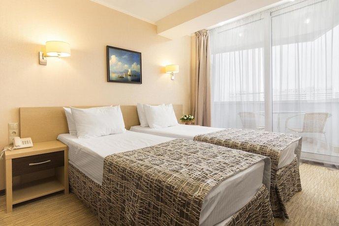 Отель Sea Galaxy Congress & Spa Hotel