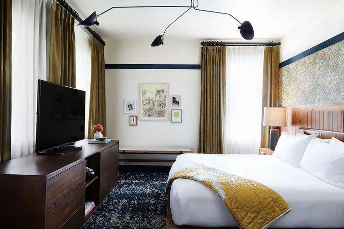 Hotel Revival Baltimore, A Joie de Vivre Hotel