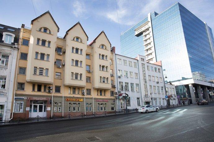 Отель Кармен