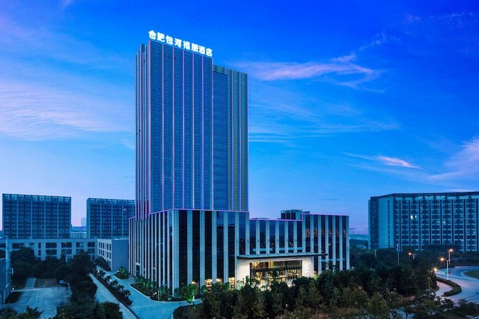 Four Points by Sheraton Hefei Baohe Images