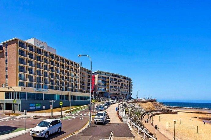 Photo: Quality Hotel Noah's On the Beach