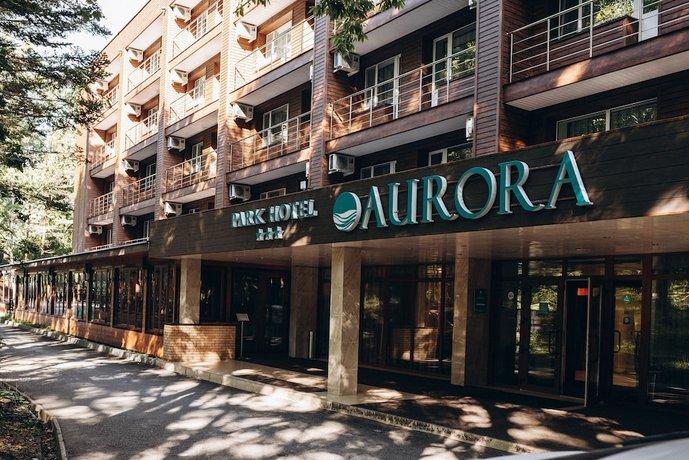 Парк-отель Аврора