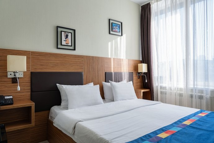 Отель Астория