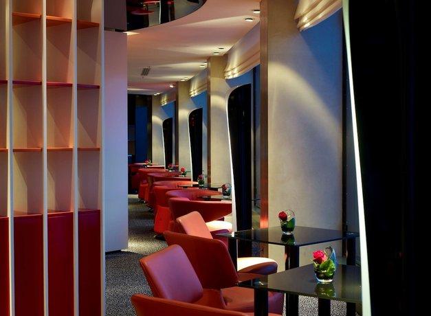 Отель Hyatt Regency Ekaterinburg