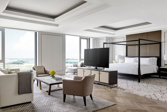 Cordis Beijing Capital Airport by Langham Hospitality Group
