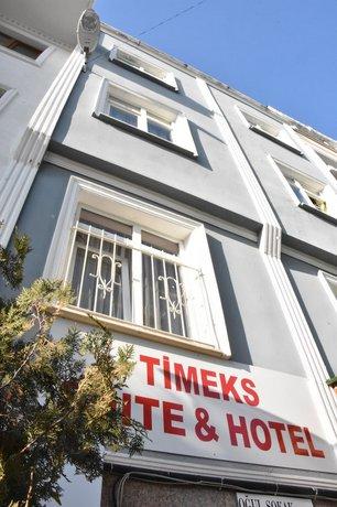 Timeks Apart Sultanahmet