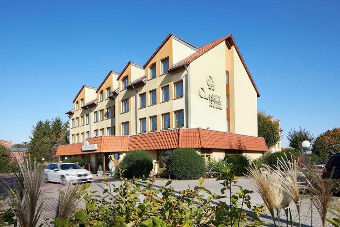 Classik Hotel Magdeburg Images