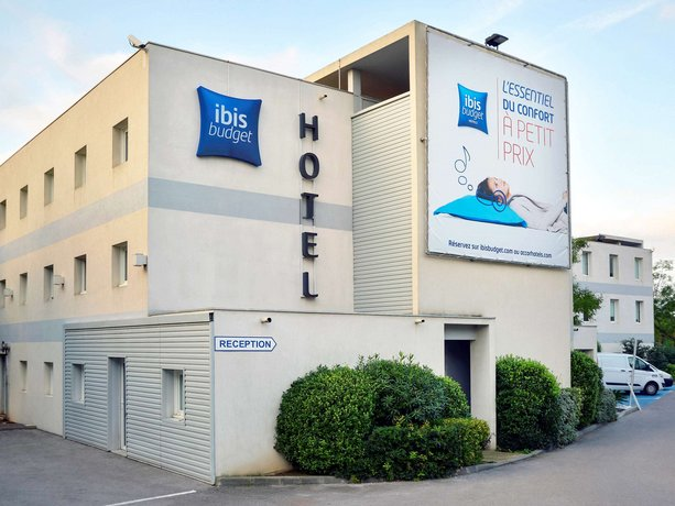 Hotel Ibis Budget Montpellier Centre Millenaire -