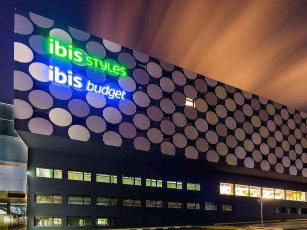 Ibis Budget Geneve Palexpo Aeroport Images