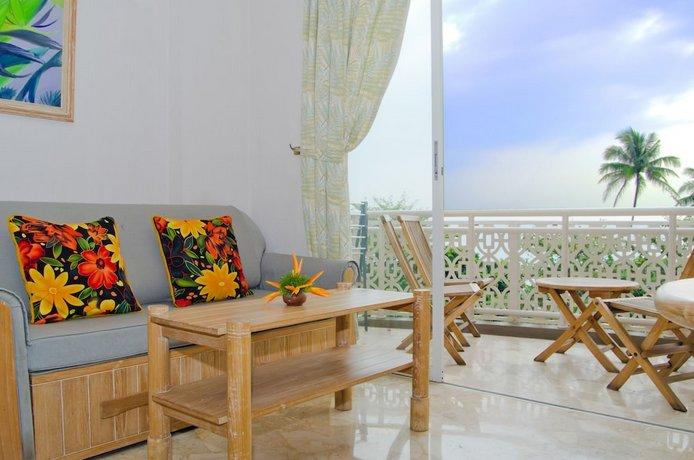 Hawaii Resort Family Suites, Anyer Kidul - Bandingkan Promo